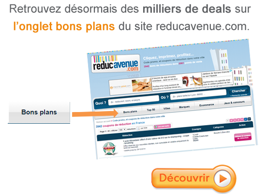 Bons de r duction pour le site march priv reduc avenue - Bon de reduction brico prive ...