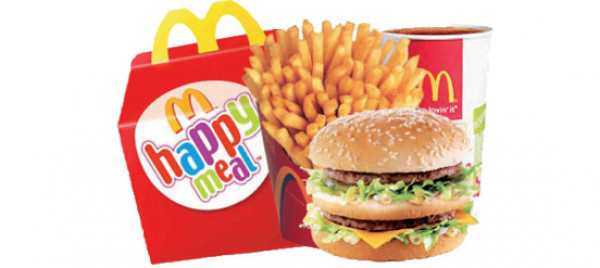 Code Promo Et Bon De Reduction A Imprimer McDonalds