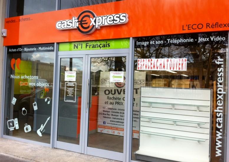 Codes promo cash express le havre 7 place de l 39 h tel for Cash piscine orleix horaires