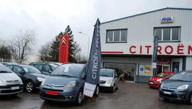 Codes promo garage deloffre citro n moreuil route de for Garage citroen villeparisis horaires