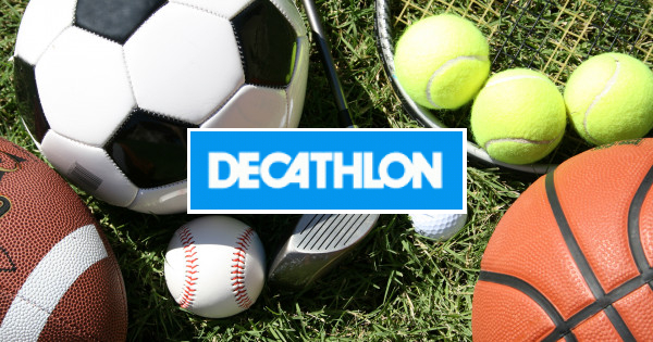 Bon De Réduction Decathlon Villenave D Ornon 33140 10 De