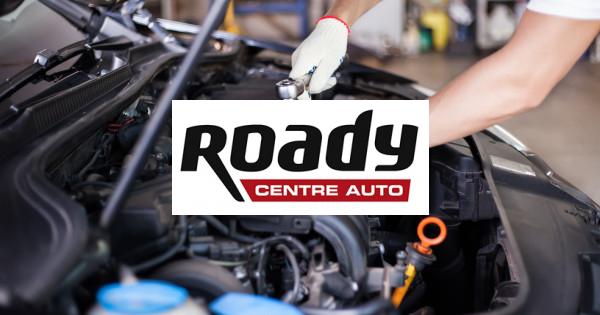 Bon De Reduction Roady Trelissac 24750 15 De Reduction