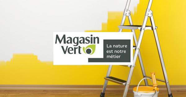 Bon de réduction MAGASIN VERT BETTON 35830 : 8€ offerts dès ...