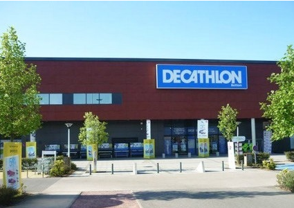 DECATHLON COUPON
