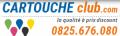 Code promo et bon de réduction Cartouche club : Code promo Cartouche Club : 8% de réduction