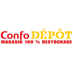 Code promo et bon de r duction confo depot saint bonnet de mure 69720 10 de r duction - Coupon de reduction office depot ...