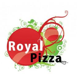 Code promo et bon de r duction royal pizza riom 63200 1 for Jardin royal niort