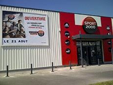 9d01bf5e3d4 Codes promo SPORT 2000 à FRIVILLE ESCARBOTIN - 40 rue du Parc ...