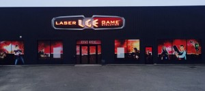 codes promo laser game evolution brest 64 rue de gouesnou reducavenue. Black Bedroom Furniture Sets. Home Design Ideas