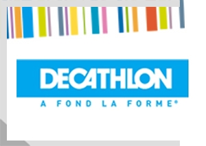 codes promo decathlon montvilliers la lezarde reducavenue. Black Bedroom Furniture Sets. Home Design Ideas