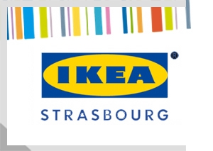 codes promo ikea strasbourg 26 pl abattoir cronenbourg reducavenue. Black Bedroom Furniture Sets. Home Design Ideas