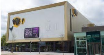 codes promo cinema pathe caen caen 14 esplanade l opold s dar senghor bon promo sur. Black Bedroom Furniture Sets. Home Design Ideas
