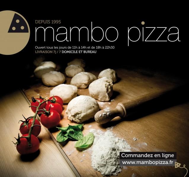 codes promo mambo pizza nice nord 22 avenue raymond comboul bon promo sur. Black Bedroom Furniture Sets. Home Design Ideas