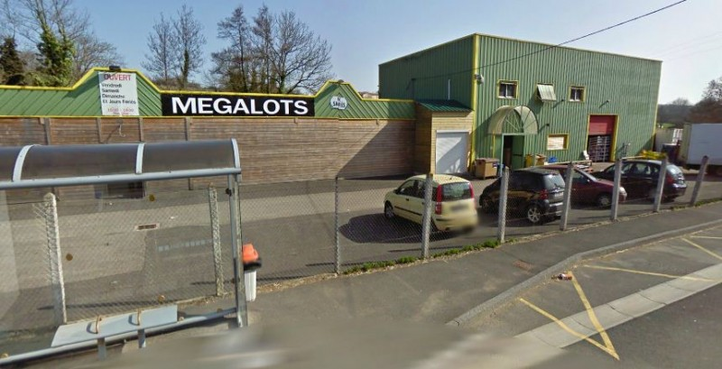 Codes promo solderie megalots liergues 702 route de - Decor discount villefranche sur saone ...