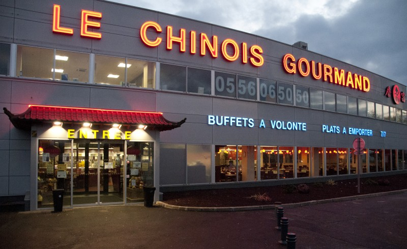 Codes promo chinois gourmand sainte eulalie centre for Restaurant chinois
