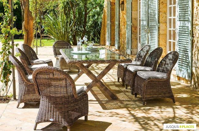 jeu jeu la foir 39 fouille pleumeleuc 35 gagnez votre salon de jardin coupons r duction. Black Bedroom Furniture Sets. Home Design Ideas