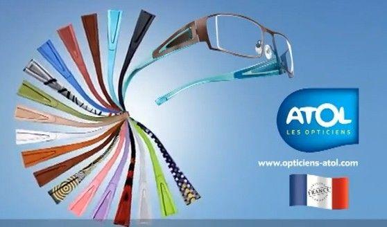 Achetez vos lunettes chez Atol grâce à nos bons de réduction - Reduc ... e9984cfa9f72