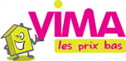 Bons de reduction VIMA