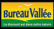 Bons de reduction BUREAU VALLEE