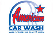 Bons de reduction AMERICAN CAR WASH