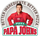 Bons de reduction PAPA JOHN'S