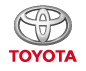 Bons de reduction TOYOTA