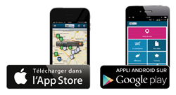 App mobile reducavenue