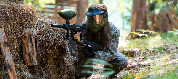 Paintball cahors