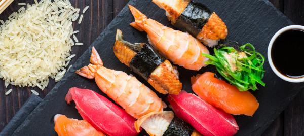 fd0be5bb82a2a Codes promo Sushi's à MULHOUSE - 22 rue du Sauvage - Reducavenue