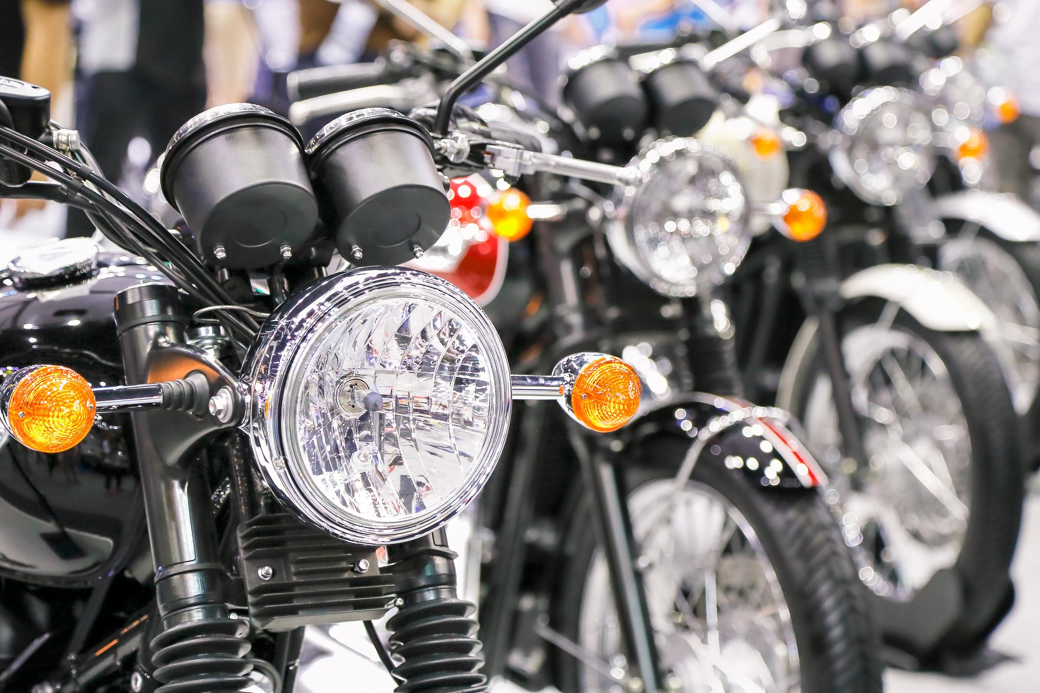 Accessoire moto dardilly