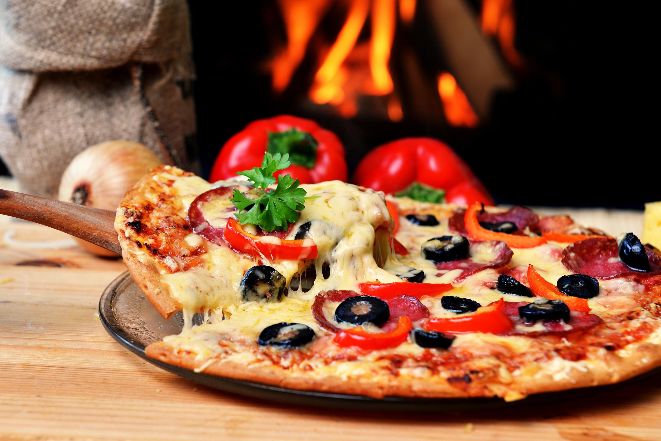 Codes promo et bons de reduction DOMINO\'S PIZZA - Reducavenue